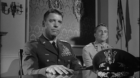 Image result for seven days in may 1964 movie