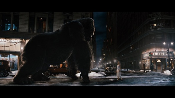 King Kong 2005 Alex On Film