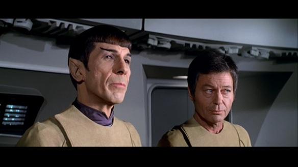 Star Trek: The Motion Picture (1979)   Alex on Film
