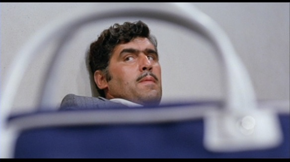 Caliber 9 1972 Alex On Film