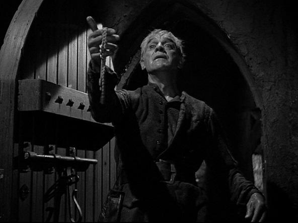 thestrangedoor3 & The Strange Door (1951)   Alex on Film