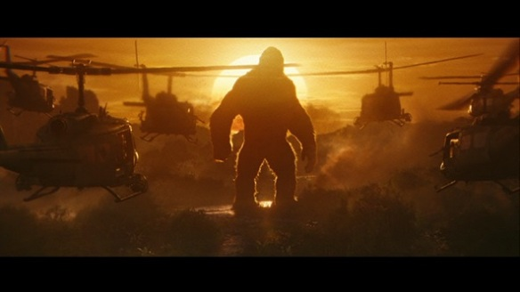 Kong Skull Island 2017 Alex On Film