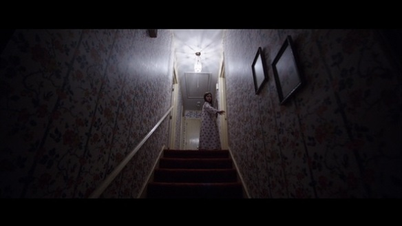 The Conjuring 2013 Alex On Film