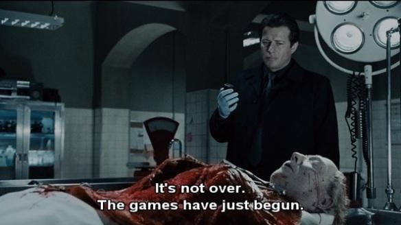 Saw IV (2007) | Alex on Film