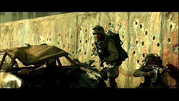 Black Hawk Down (2001)   Alex on Film