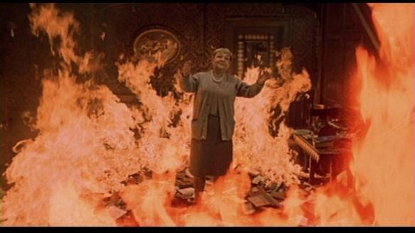 Fahrenheit 451 (1966) | Alex on Film