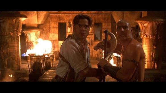 The Mummy Returns 2001 Alex On Film