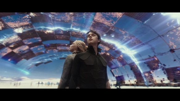 Valerian And The City Of A Thousand Planets 2017 Alex On Film