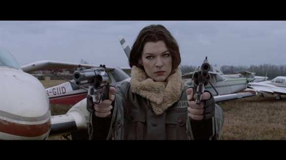 Resident Evil Afterlife 2010 Alex On Film