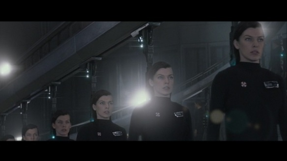 Resident Evil Retribution 2012 Alex On Film