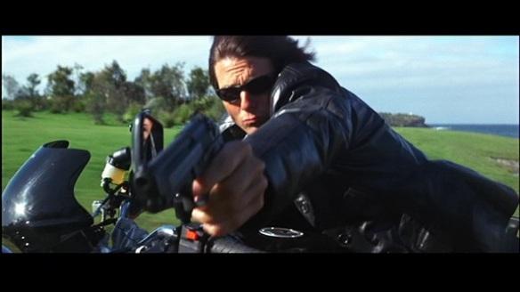 Mission Impossible Ii 2000 Alex On Film
